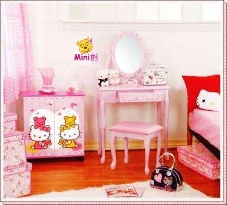 Tocador infantil casa web - Espejos para habitacion juvenil ...