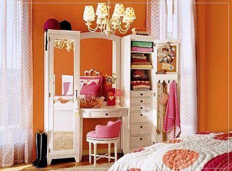 Varios estilos de tocadores para que encuentres el tuyo casa web - Tocador moderno dormitorio ...