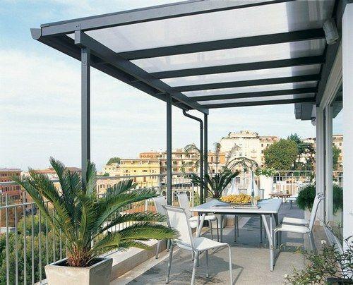 Ideas para dise os de pergolas casa web for Tejabanes para terrazas