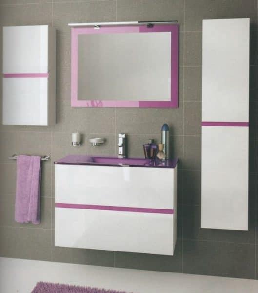 Baño Pequeno Moderno:mas fotos en diseño de muebles para baños modernos