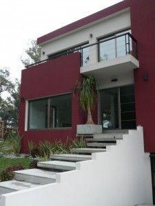 fachada casa bordo