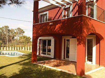 Pintura para exterior de casas tipos y colores casa web for Colores para pintar frentes de casas