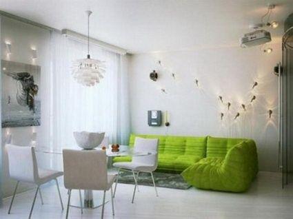 ideas para decorar apartamento pequeño