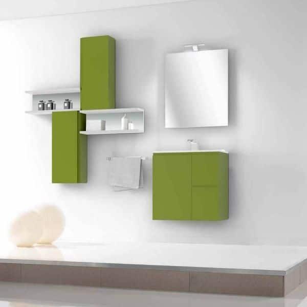 Mobiliario minimalista moderno ba o casa web for Mobiliario de bano de diseno