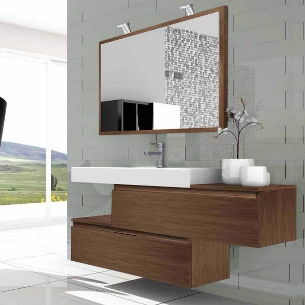 Muebles de ba o de dise o casa web for Muebles on line de diseno