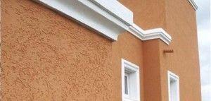 revestimiento texturado para exterior