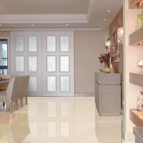 piso porcelanato esmaltado rectificado