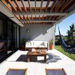 Galerias para casas modernas