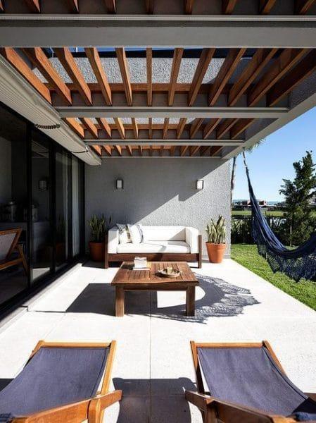 Galerias Para Casas Modernas Casa Web
