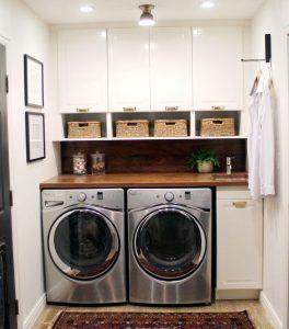amoblamientos para lavaderos