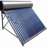 Calefones solares – como funcionan, beneficios y costos