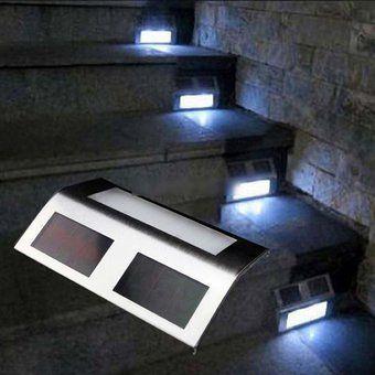Artefactos led para el hogar ventajas tipos casa web - Iluminacion led exterior jardin ...