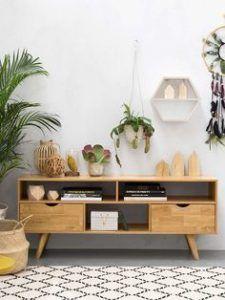 aparador para comedor muebles de estilo nordico modernos