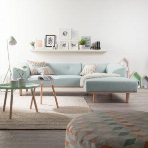 muebles sala de estar muebles de estilo nordico modernos