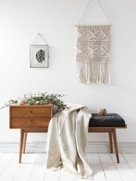 Decoracion muebles modernos estilo nordico casa web - Muebles con estilo ...