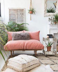 sillon muebles de estilo nordico modernos