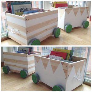 muebles ikea para sala de juegos para chicos
