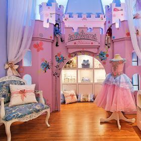 play room princesa