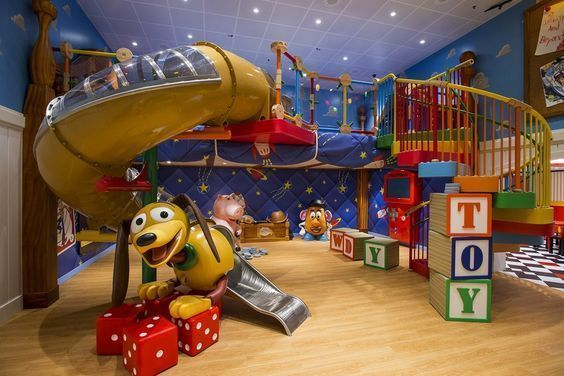play room toy story