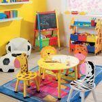Playroom – Ideas para decorar sala de juegos para niños
