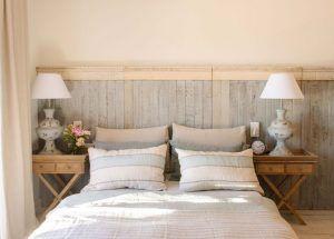 reslado de cama madera reciclada