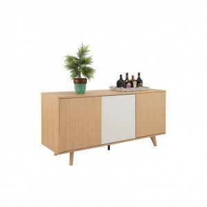 aparador moderno minimalista estilo nordico
