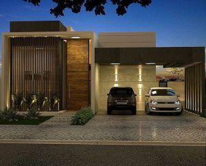 frente de casa pequeña con garage e1535982163208