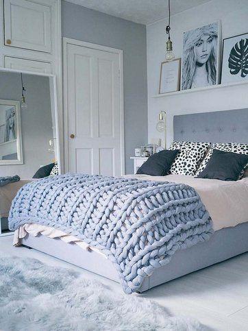 manta xxl para cama