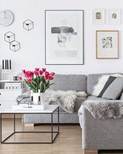 mesa ratona minimalista moderna