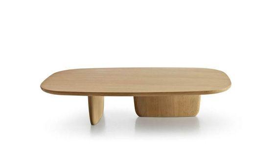 mesa ratona minimalista