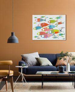 paleta de colores decoracion interior 2019
