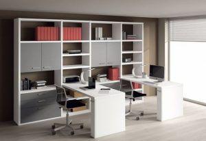 Armarios y estanterias para oficinas