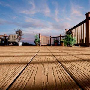 Deck WPC deck ecologicos