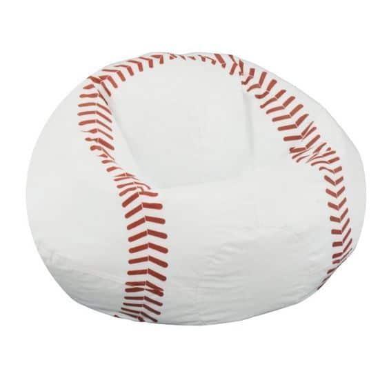 Puff pelota beisboll