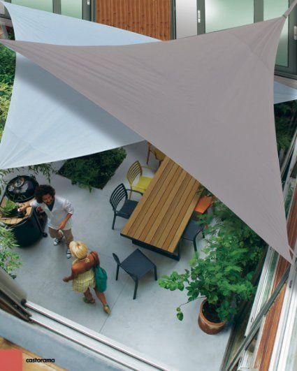 Toldos Modernos para patios internos