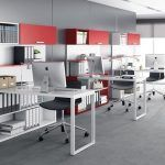 armarios para oficina con multiples usuarios