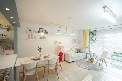 Decoracion De Interiores De Casa Pequena Y Moderna Casa Web