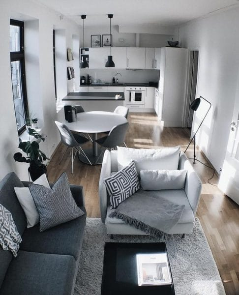 Muebles Para Decorar Casas Pequeñas Y Sencillas Casa Web