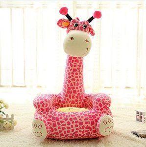 puff jirafa