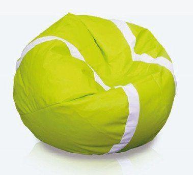 puff pelota tenis