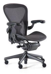 sillas comodas para oficina