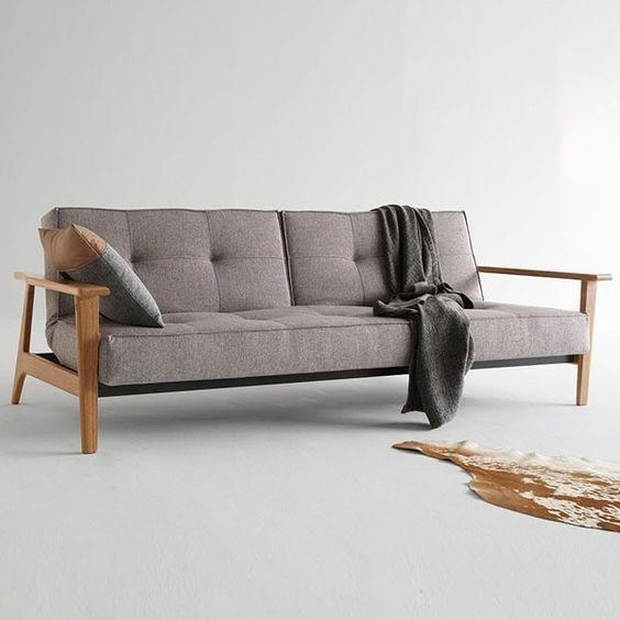 sofa cama nordico