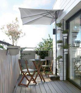 toldos plegables para balcon pequeño