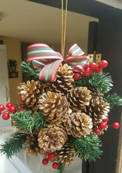 Como decorar tu casa para navidad casa web for Adornos navidad en casa