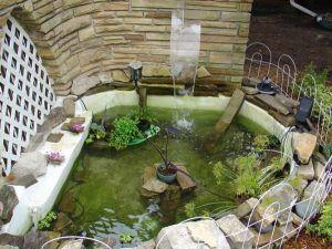 estanque prefabricado