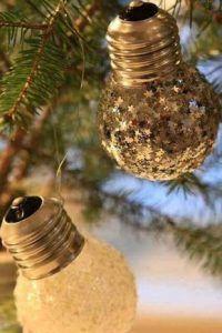 iluminacion economica y elegante para navidad