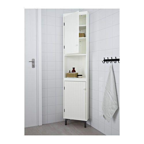 esquinero alto para baño moderno IKEA