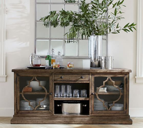 Mueble colonial para comedor Decoracion moderna - Casa Web