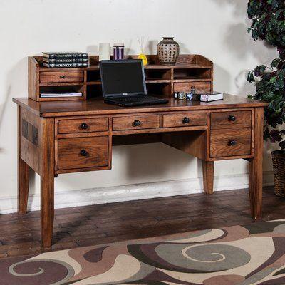 Mueble escritorio estilo colonial Decoracion moderna