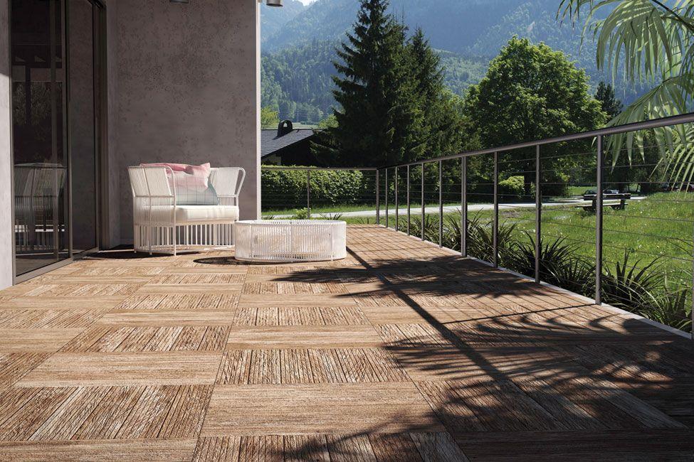 pisos simil madera porcelanato exterior